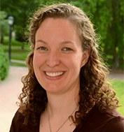 Elizabeth Robinson joins editorial board